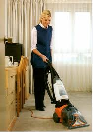Vax Commercial Vcw 04 Upright Cleaning Carpet Machine